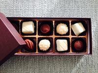 本科のチョコレート② - yuko-san blog*