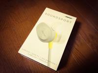 BOSE SOUNDSPORT WIRELESS HEADPHONES - ++幸せ探す旅人の様な者++