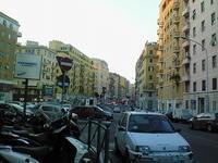 今更なイタリア留学体験記、第5回目★現地ローマ生活のすすめ・裏 - fermata on line! イタリア留学&欧州旅行記とか、もろもろもろ