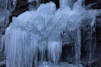 クリスタル~三十槌の氷柱~② - 風の彩り-2