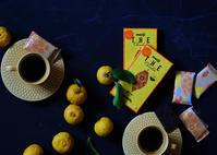 meiji THE chocolate 期間限定ユズ味~♪ - きれいの瞬間~写真で伝えるstory~
