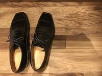 明日、1月22日(火)は定休日です。 - Shoe Care & Shoe Order 「FANS.浅草本店」M.Mowbray Shop