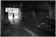 元町高架下 - のっとこ