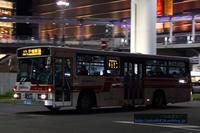 (2018.12) 西鉄バス北九州・小5164 - バスを求めて…