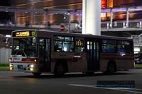 (2018.12) 西鉄バス北九州・谷5614 - バスを求めて…