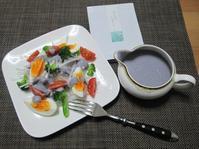 女性に嬉しい効果がいっぱい♪ マキベリーのお豆腐ドレッシング - candy&sarry&・・・2