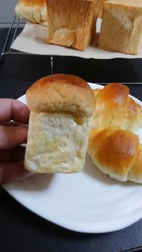 小さな食パン - おでかけメモランダム☆鹿児島