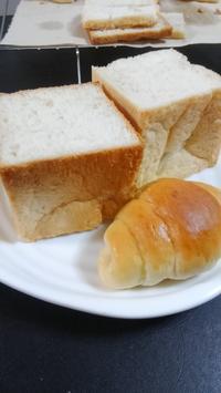 ミニキューブ食パンのまるごとフレンチトースト - おでかけメモランダム☆鹿児島