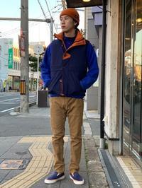 [[patagonia]]Style~KODAI~ - DAKOTAのオーナー日記「ノリログ」