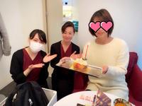 サプライズバースデー - aminoelのオーナーブログ(笑光輝)キラキラ☆