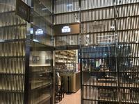 2018年12月 ソウル:  〆は江南の百味堂でオーガニックヨーグルトグラノーラ - Choco  Chip  Mint