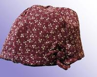 帽子 - チクチクぬうの結
