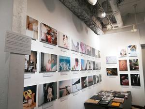 写真展「PHOTO 2018」を終えて - 写真の記憶