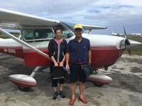 フィリピンでエアラインパイロットに - ENJOY FLYING ~ セブの空
