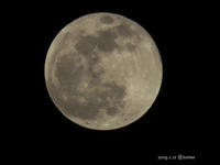 Super Moon - Photo Album