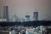 高層ビル、次々と - YOKOHAMA  Colors