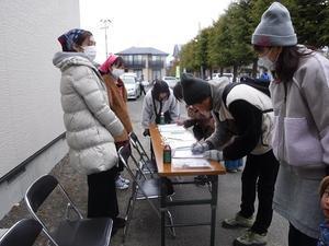 第5回高橋地区盛り上げる会が行われました。 - 多賀城市高橋東二区町内会ブログ