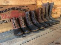 ギネス級の名作ブーツ!! - magnets vintage clothing コダワリがある大人の為に。