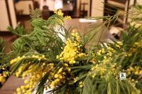 まだまだ寒い毎日ですが、もうお花たちの装いは春でいっぱいです🌸✨ - Bouquets_ryoko