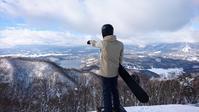 190113 斑尾高原スキー場&タングラムスキーサーカス(18回目) - 100日記