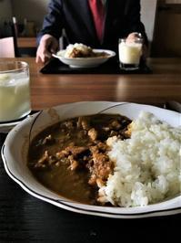 カレーライス - 道日和~たお・びより~