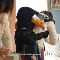 ◆【レッスンレポート】赤ちゃん抱っこde母娘レッスン♪ - フランス雑貨とデコパージュ&ギフトラッピング教室 『meli-melo鎌倉』