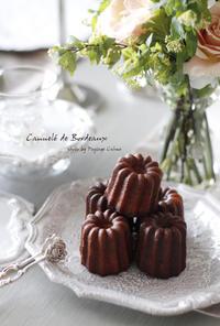 1月のレッスン、始まっています♪ - フランス菓子教室 Paysage Calme