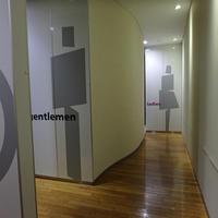 トイレの表示(38)  ~ アート ~ - ご無沙汰写真館