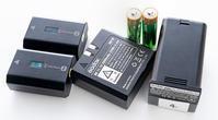 2019/01/22バッテリーの軽量化が問題だ! - shindoのブログ