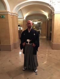 日仏文学シンポジウム2019 - 着物でパリ