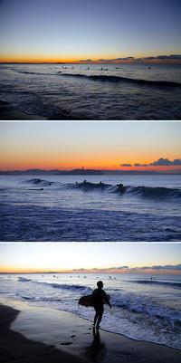 2019/01/22(TUE) ボヨンボヨンの波がありました。 - SURF RESEARCH