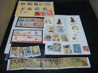 アンティーク中国切手 - アンティーク(骨董) テンナイン