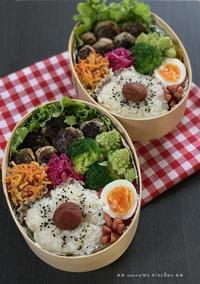 椎茸つくね ✿ 麻婆白菜(。・ω・。)♪ - **  mana's Kitchen **