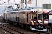 (( へ(へ゜ω゜)へ< 阪急京都線ダイヤ改正 - 鉄道ばっかのブログ