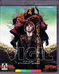 「ビジル」Vigil  (1984) - なかざわひでゆき の毎日が映画三昧