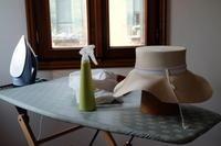 ヴェネツィアで帽子作りを〜アキコさんのラ・シャペリエール - カマクラ ときどき イタリア