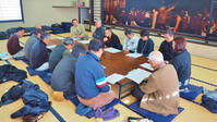 フットパス会議がありました - 浦佐地域づくり協議会のブログ