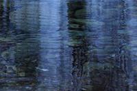 三十槌の氷柱③~冷を映す~ - 風の彩り-2