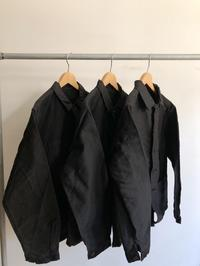 50's〜60's Black Moleskin Coverall Mint Condition From France! - DIGUPPER BLOG