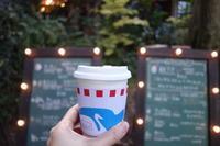 ブルースカイコーヒーでホットコーヒー - *のんびりLife*