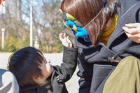 落花生、買ってきました! - 家族写真カメラマンはなちゃんの、幸せな花の咲かせ方