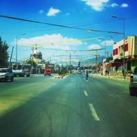 エチオピアへ - Fine Days@Addis Ababa