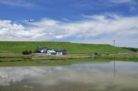 あと・・・4ヶ月~旭川空港~ - 自由な空と雲と気まぐれと ~from 旭川空港~