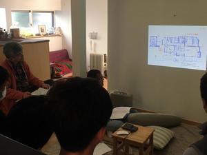 第10期3年生 第8回「リノベーション」(後期) - 家づくり学校公式ブログ