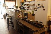 Jassid Tea House*畝士茶堂 - yuru run*run Cafe