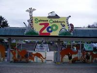 埼玉県こども動物自然公園。 - 馬耳Tong Poo