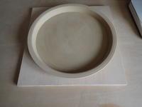 作陶を始めました - 札幌山治 陶芸と日々の雑記
