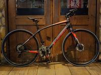 SPECIALIZED SIRRUS SPORT CARBON - KOOWHO News