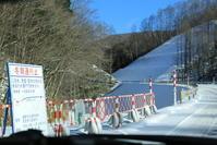 立丸峠トンネル完成形 - 山猫を探す人Ⅱ