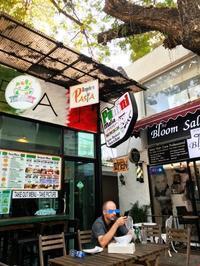 パニーニが美味しい「PANINI MAFIA」@トンロー・ソイ13 - Bangkok AGoGo